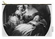 Victoria Of England Carry-all Pouch