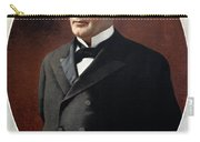 William Mckinley (1843-1901) Carry-all Pouch