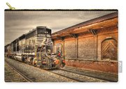 Locomotive 1637 Norfork Southern Carry-all Pouch