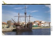 16th Century Ship Carry-all Pouch