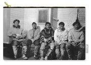 Alaska Eskimos Carry-all Pouch