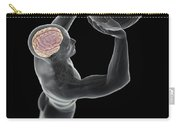 Basketball Shot Carry-all Pouch