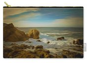 17 Mile Drive Coastline Carry-all Pouch
