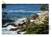 17 Mile Drive Detail Carry-all Pouch