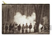 1781 Guilford Court House Battle Carry-all Pouch