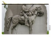 17th Pennsylvania Cavalry Carry-all Pouch