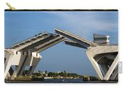 17th Street Drawbridge Carry-all Pouch