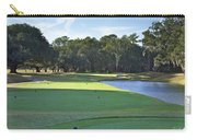 17th Tee Carry-all Pouch