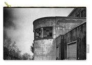 Abandoned Sanatorium Carry-all Pouch