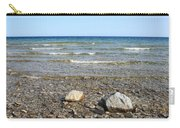 Lake Huron Carry-all Pouch