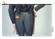 Oscar Wilde (1854-1900) Carry-all Pouch