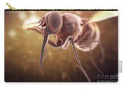Tsetse Fly Carry-all Pouch