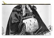 Women's Fashion, 1842 Carry-all Pouch