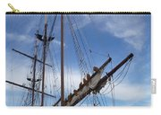 1812 Tall Ships Peacemaker Carry-all Pouch