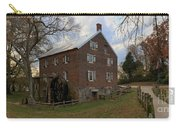 1823 North Carolina Grist Mill Carry-all Pouch