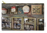 1860's Chinese Mercantile Shop - Montana Carry-all Pouch