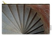 1861 Fort Point Tower Stairs San Francisco Bay Carry-all Pouch