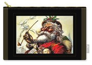1881 Santa Carry-all Pouch