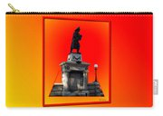 1898 Firemen Memorial Carry-all Pouch