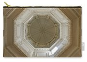 18th Century State House Rotunda Dome Carry-all Pouch