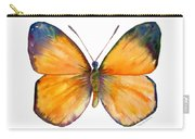 19 Delias Anuna Butterfly Carry-all Pouch