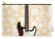 Fender Stratocaster Collection Carry-all Pouch