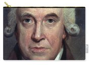 James Watt (1736-1819) Carry-all Pouch