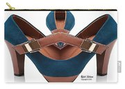 Shoe Love Carry-all Pouch