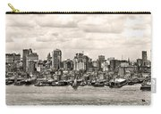 1906 Manhattan Panorama Carry-all Pouch