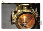 1907 Stanley Steamer - Sidelight Carry-all Pouch