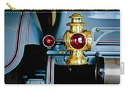 1908 Buick Model S Tourabout Taillight Carry-all Pouch