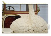 1910 Brooke Swan Car Carry-all Pouch