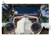 1912 Siddeley-deasy Type 14-20 Carry-all Pouch