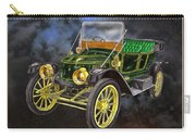 Stanley Steamer Carry-all Pouch