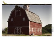 1913 Barn In Montana Carry-all Pouch
