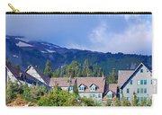 1916 Paradise Inn. Mount Rainier National Park Carry-all Pouch