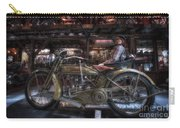 1917 Harley Davidson Carry-all Pouch