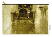 1918 - Hupmobile Automobile Advertisement - Color Carry-all Pouch