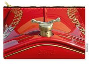 1919 Ford Volunteer Fire Truck Carry-all Pouch by Jill Reger