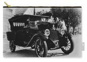 1920 Dodge Convertable Carry-all Pouch