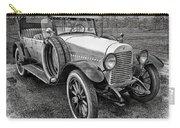 1921 Hudson-b-w Carry-all Pouch