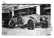 1921 Vauxhall 30/98e Carry-all Pouch