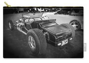 1925 Ford Model T Hot Rod Bw Carry-all Pouch
