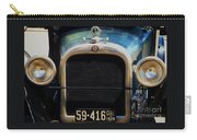1926 Dodge In Astoria Oregon Carry-all Pouch