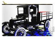 1926 Ford Model T Stakebed Carry-all Pouch