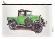 1926 Ford Truck Carry-all Pouch