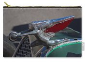1926 Rat Rod Hood Ornament Carry-all Pouch