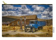 1927 Dodge Braham Bodie Ca Color Img 7299 Carry-all Pouch