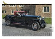 1927 Isotta Fraschini Tipo 8a Roadster Carry-all Pouch