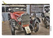 1928 Dodge Roadster Carry-all Pouch